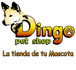 Dingo Pet Shop